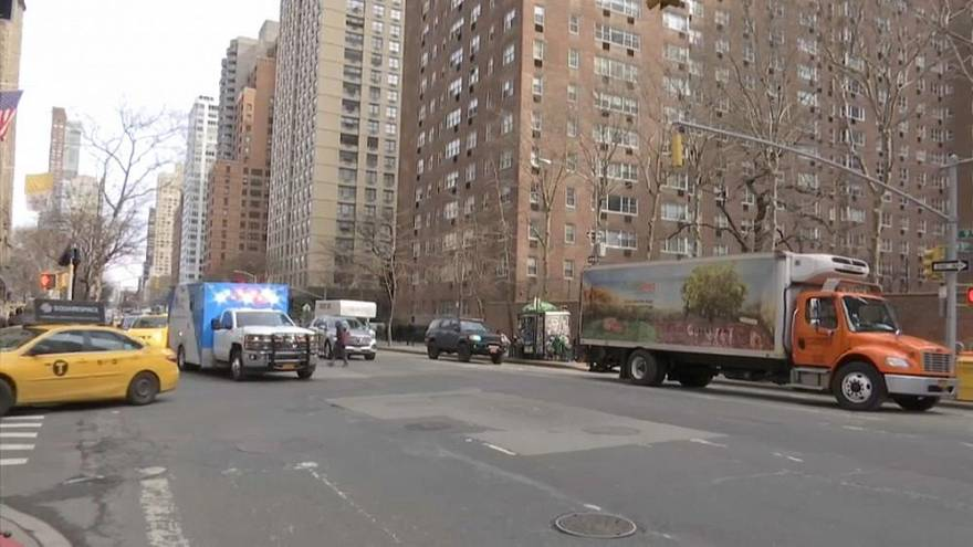 New York'taki acil durum sirenlerinin Avrupalılaşması tartışılıyor
