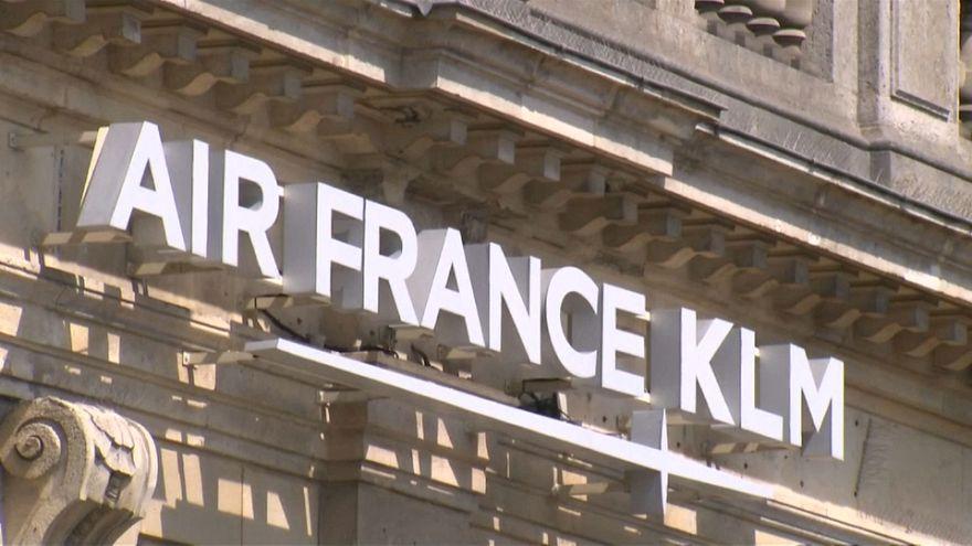 Air France-KLM : le forcing des Pays-Bas