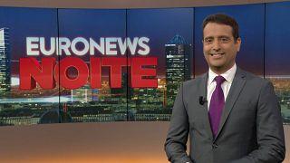 Euronews Noite 26.02.2019