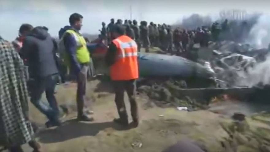 Pakistan abbatte due aerei militari indiani in Kashmir