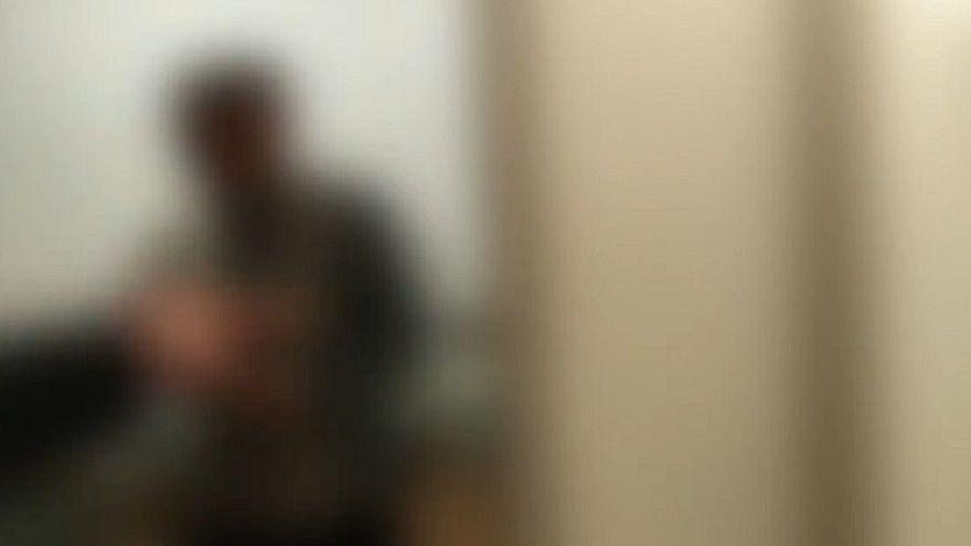 Βίντεο: Επίθεση Ρουβίκωνα σε γιατρό που κατηγορείται για «φακελάκι»