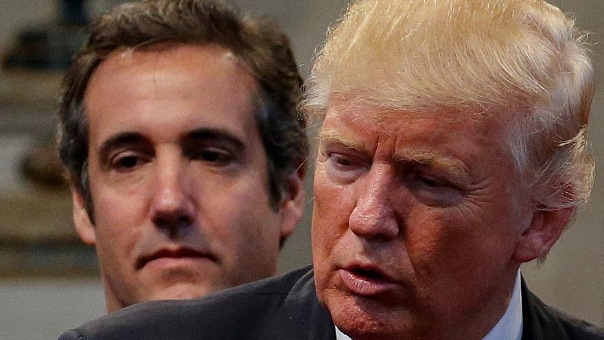 """Eski avukatı Cohen'den Trump'a ağır suçlamalar: """"Irkçı, dolandırıcı, hilekar"""""""