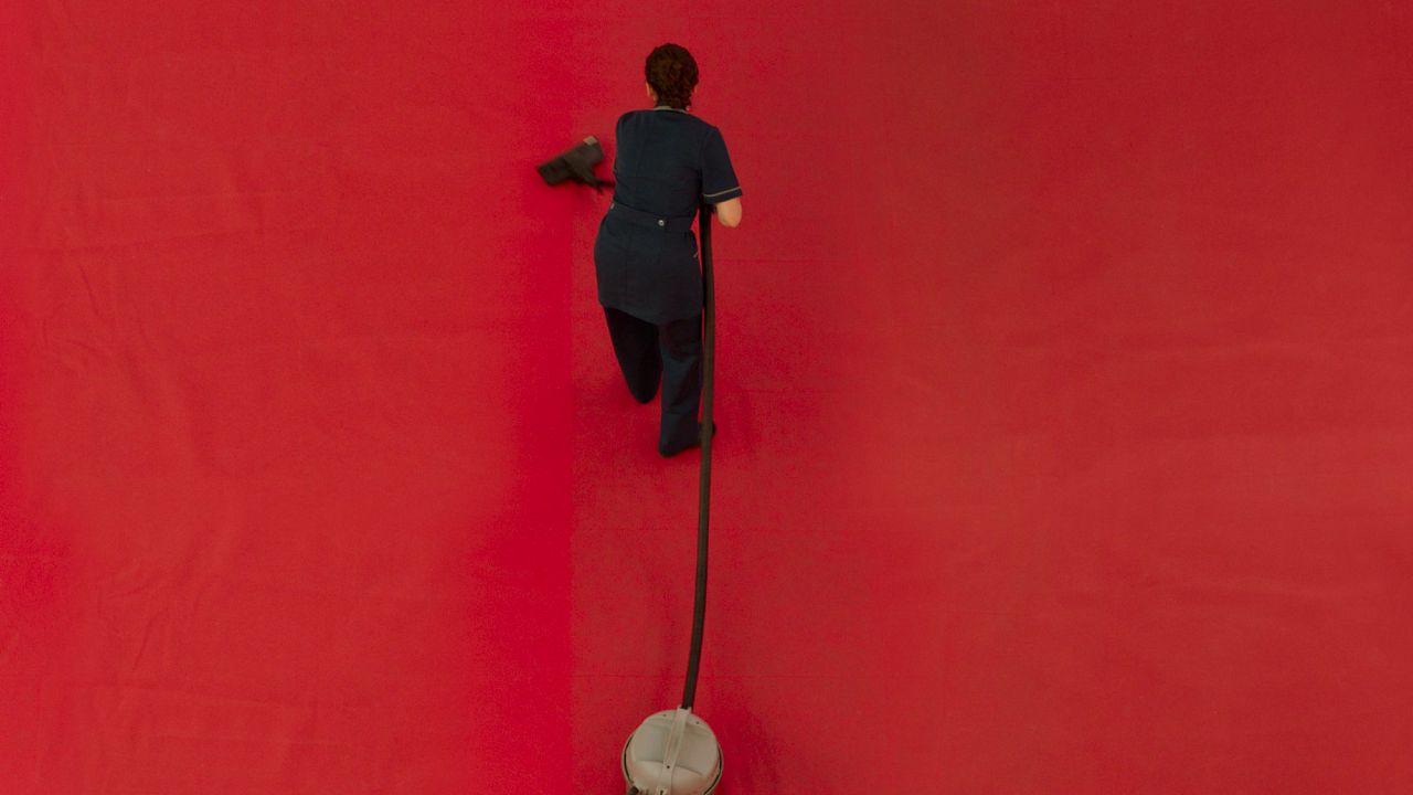 «Η δουλειά της»: Η χειραφέτηση μιας γυναίκας στην εποχή της κρίσης