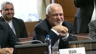 El presidente de Irán rechaza la renuncia de su canciller, Mohamad Yavad Zarif
