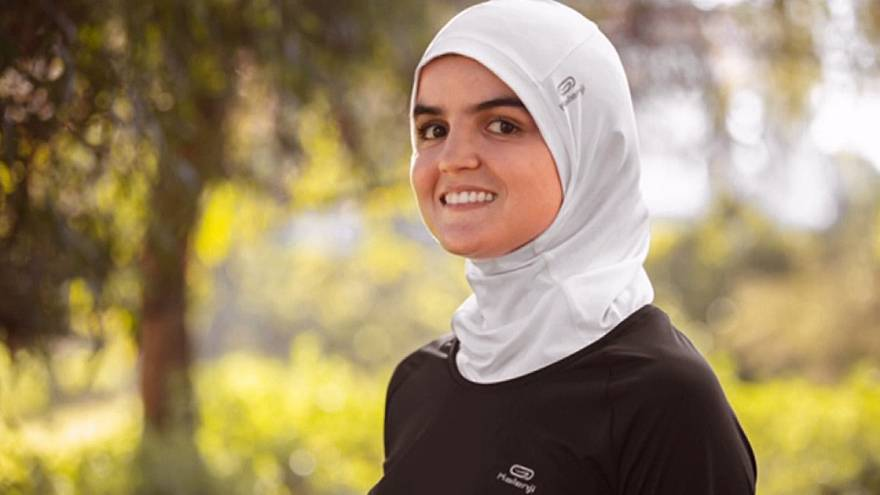 Decathlon abandona ideia de vender hijabs