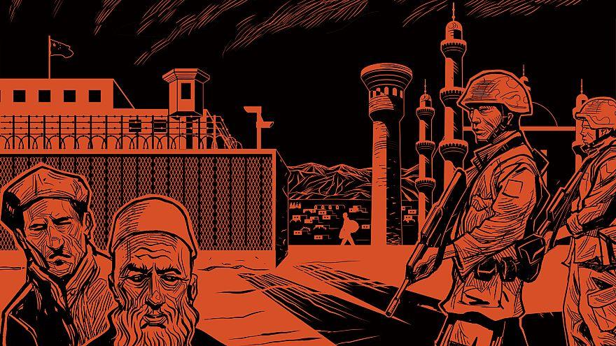 Çin'den Uygur Türkleri tepkisi: Türkiye'nin gizli ajandası var