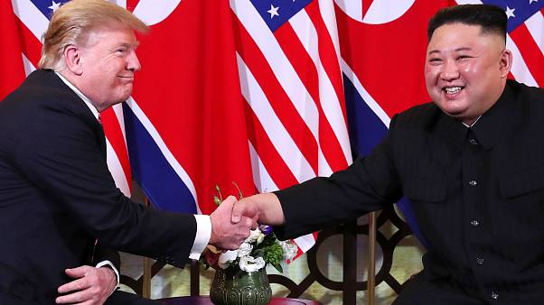 Újabb Trump-Kim csúcs