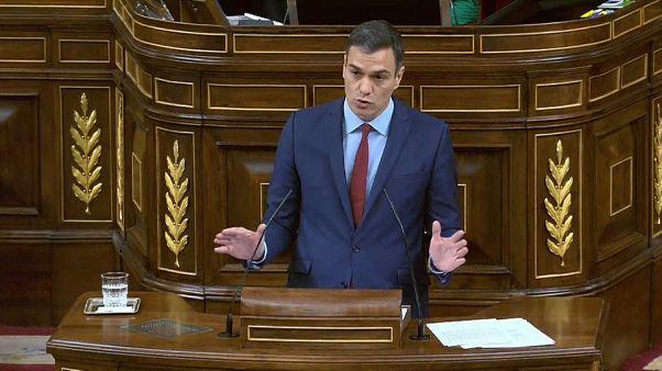"España se prepara para hacer frente a ""un Brexit desordenado"""