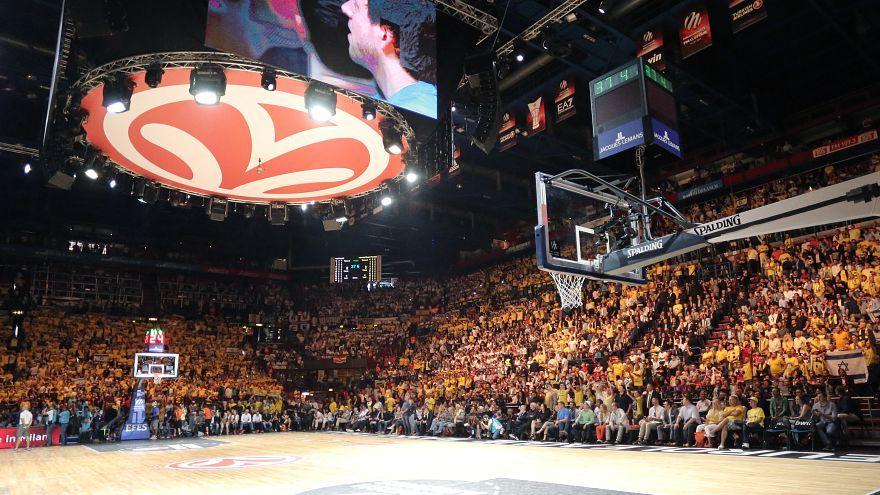 EuroLeague'de İstanbul derbisi: Fenerbahçe Beko - Anadolu Efes mücadelesi saat kaçta, hangi kanalda?