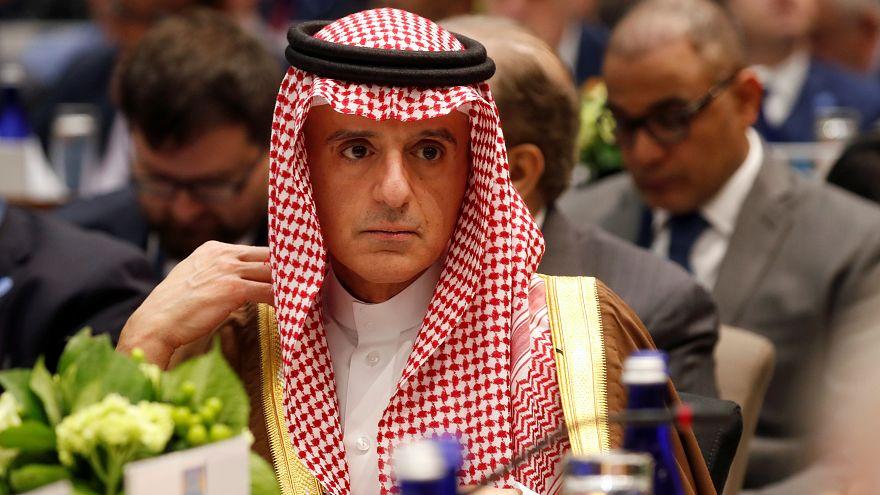 تعهد سعودي بالتعاون مع مجلس حقوق الإنسان دون الإشارة إلى خاشقجي