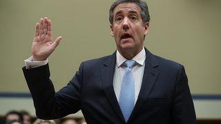 """Russiagate, Cohen: """"Trump è un razzista, un truffatore e un imbroglione"""""""
