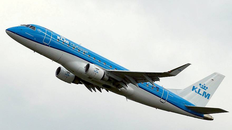French accusations of corporate raiding as Netherlands increases its stake in Air France-KLM