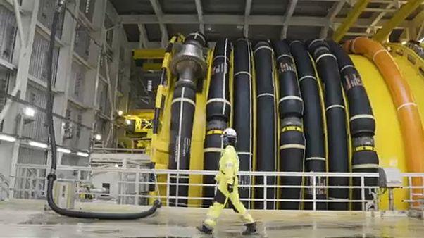 Κύπρος: Ο Προδρόμου μιλά στο euronews για τα ενεργειακά