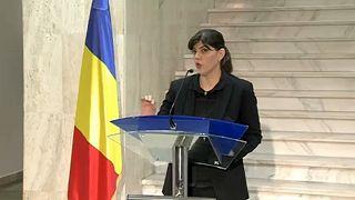 Europa-Parlament: Rumänin Kövesi soll EU-Staatsanwaltschaft führen