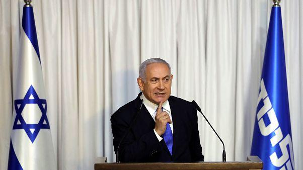 Нетаньяху ищет поддержки Москвы против Ирана