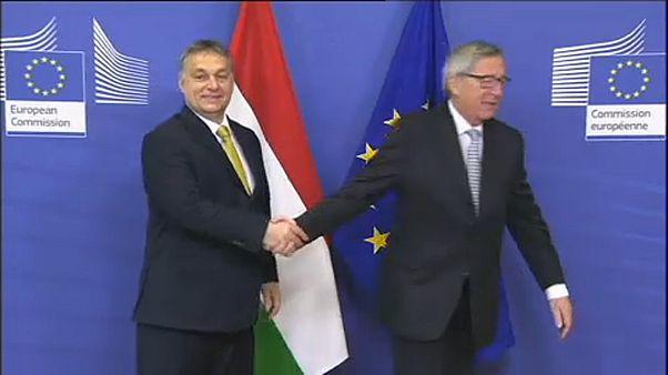 Народники готовятся изгнать Орбана