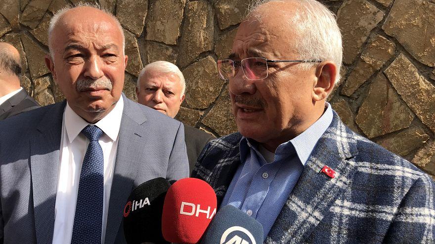 YSK'den Burhanettin Kocamaz'a ret kararı: Mersin Belediye Başkanı seçimlerde yok