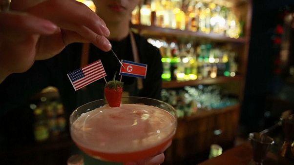 Дружба народов: выпить и закусить в Ханое