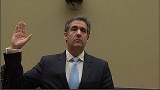 """Russiagate, parla Cohen: """"Trump? Un imbroglione"""""""