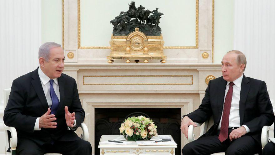 نتانیاهو: برای مقابله با تهدید ایران از تمام توان خود استفاده خواهیم کرد