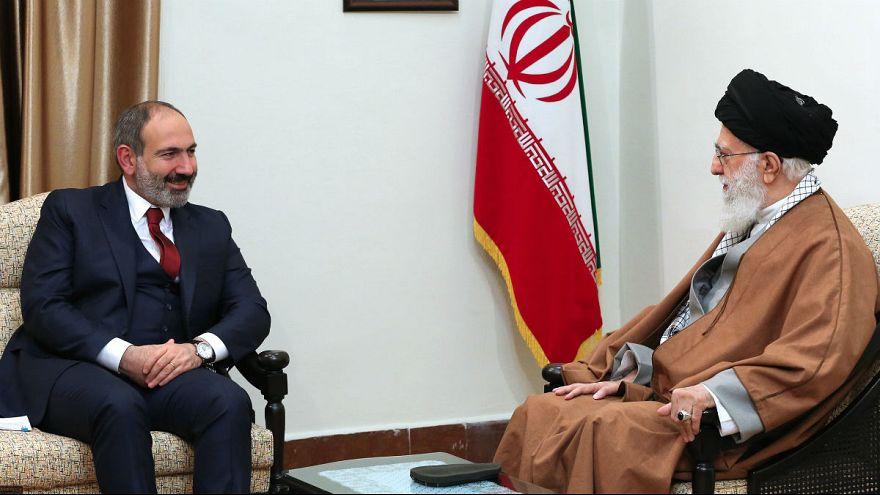 خامنهای: جان بولتون فهمی از روابط انسانی ندارد
