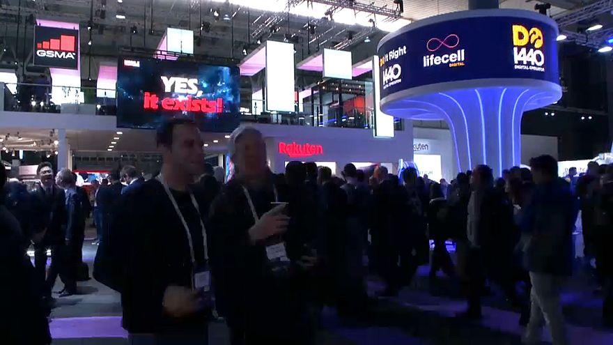 Segurança em destaque no Mobile World Congress