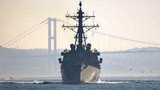 Τουρκία: Ξεκίνησε η ναυτική άσκηση «Γαλάζια Πατρίδα»