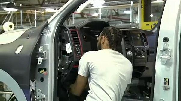 Növeli az utcai terepjárók gyártását a Fiat Chrysler