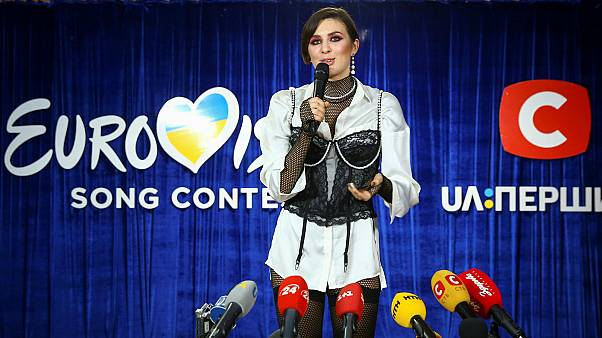 Ukraine pulls out of Eurovision Song Contest — How did we get here?