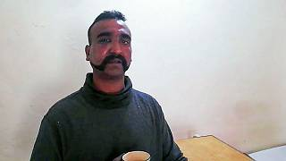 هند خواستار بازگشت فوری خلبان اسیر این کشور در پاکستان شد