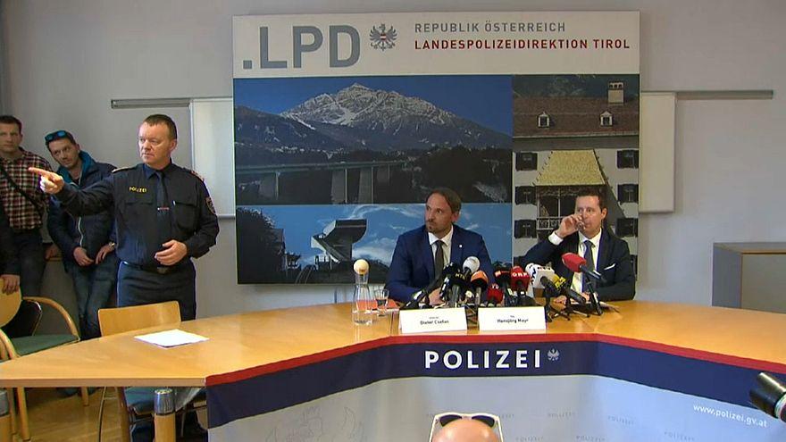Doping-Razzia bei Ski-WM - Bundespolzei verhaftet Spitzensportler