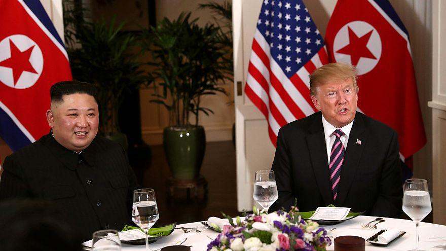 Sommet Kim-Trump : une coquille vide?