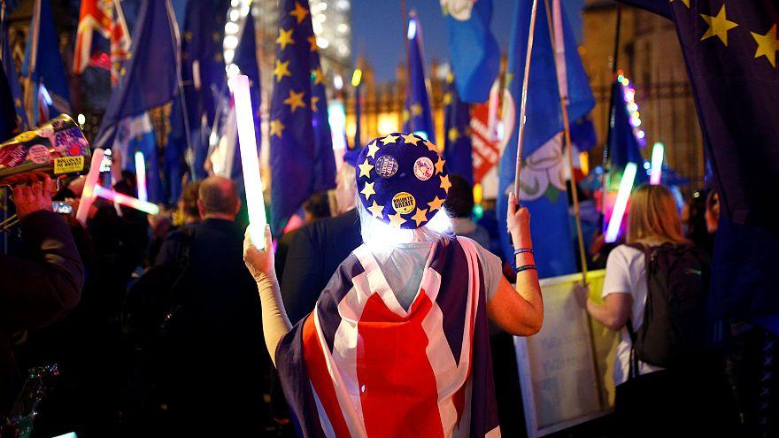 Brexit: szavaztak arról, hogy harmadszor is szavaznak róla