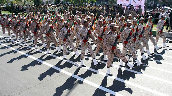 نظامیان و سیاست خارجی ایران؛ استعفاء و بازگشت ظریف