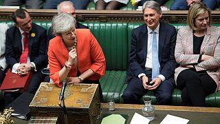 تصویب طرح جدید ترزا می برای برکسیت؛ احتمال تعویق خروج بریتانیا از اتحادیه اروپا