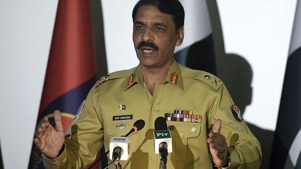 'Hindistan düşürdüm dediği F16 ve öldürdüğü 350 teröristi ispatlasın'