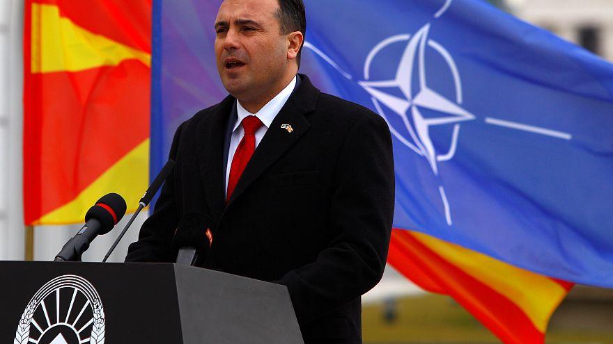 Με κοινό υποψήφιο στις προεδρικές εκλογές Ζάεφ και Αχμέτι