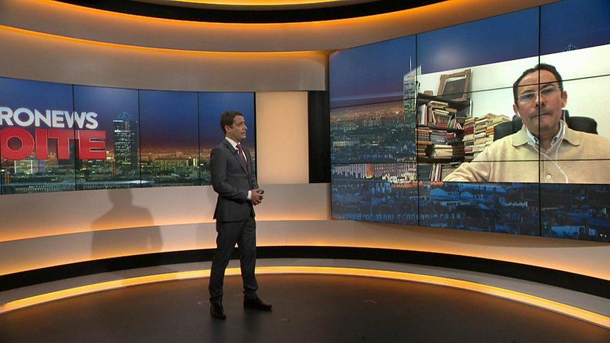 Euronews Noite 27.02.2019