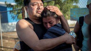 Politikai foglyokat engedtek szabadon Nicaraguában