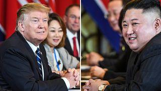 На саммите США и КНДР не удалось достичь договоренности - Белый дом