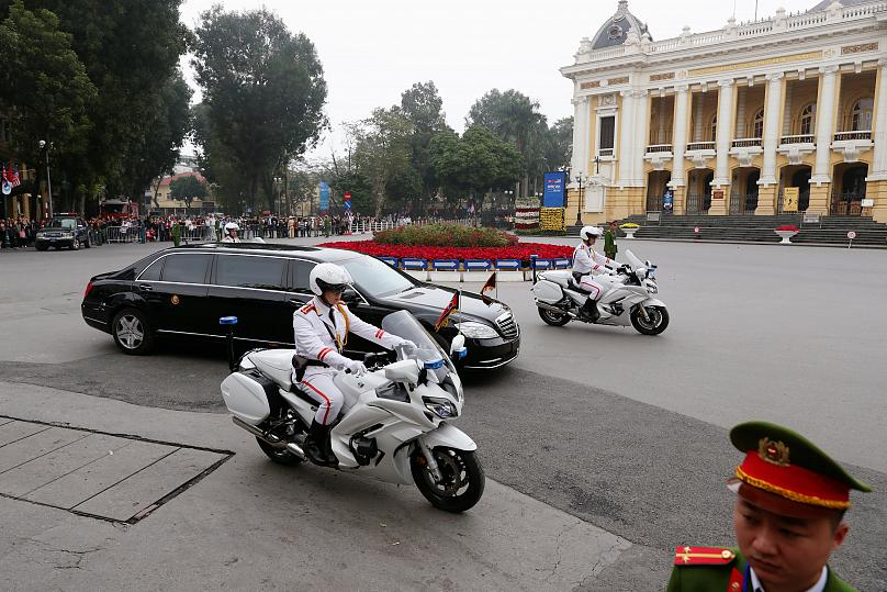 REUTERS/Athit Perawongmetha