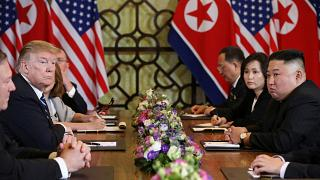Gipfel in Hanoi: Kim Jong Un zeigt Bereitschaft für atomare Abrüstung