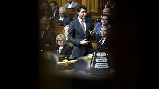 Καναδάς: Παραίτηση Τριντό ζητά η αντιπολίτευση