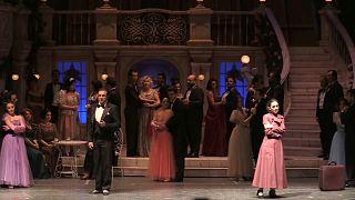 Ayşe Opereti 90 yıl sonra Ankara'da sahneyle buluştu