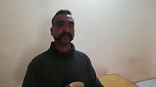 Απελευθερώθηκε ο Ινδός πιλότος
