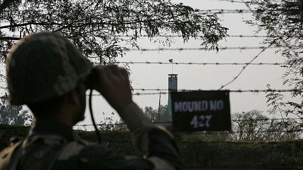 Spannungen zwischen Indien und Pakistan nehmen zu