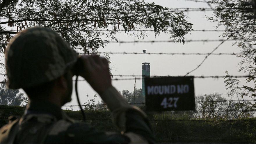 India y Pakistán confirman el derribo de cazas del otro país