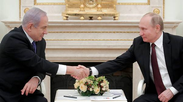 Rusya ve İsrail arasında uçak krizi aşıldı: İşbirliğimiz sürecek