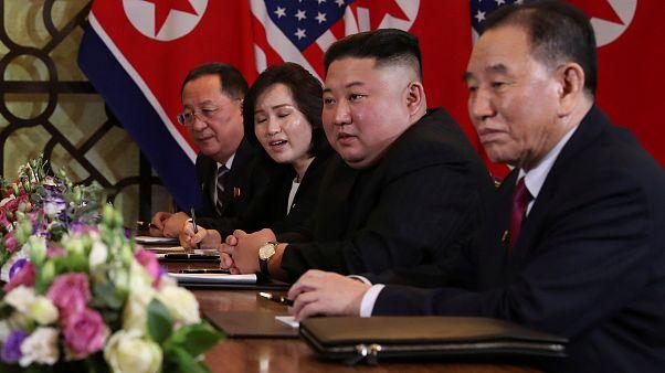 Kim Jong-un ha risposto per la prima volta ad un giornalista straniero