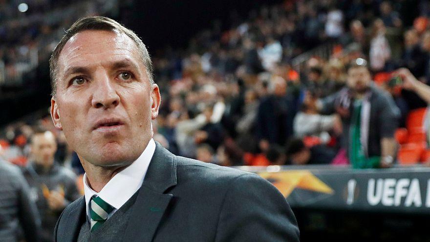 """Molla il Celtic e va al Leicester: la """"giravolta"""" di Brendan Rodgers"""